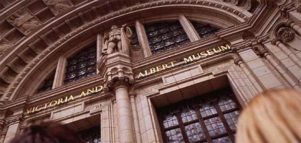 Museo Victoria&Albert Londres
