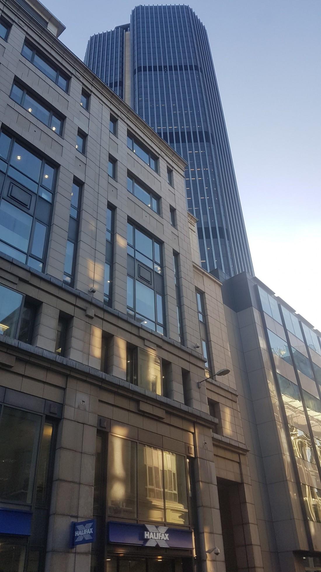Banco Lloyds Londres