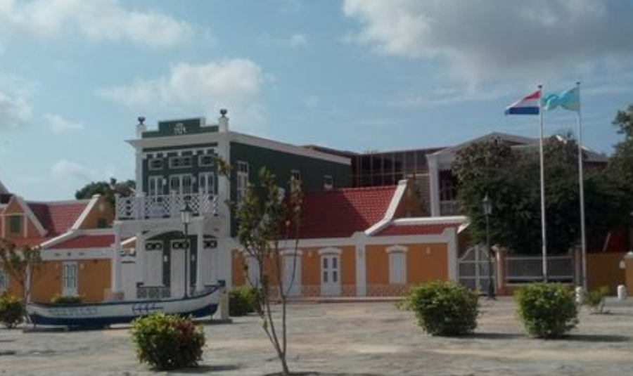Museo Nacional de Aruba