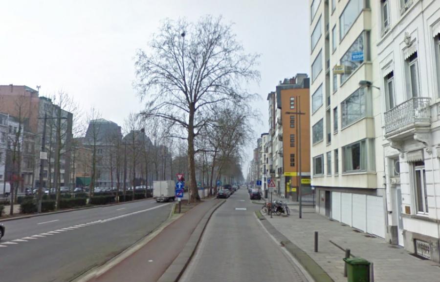Antwerpen Britselei