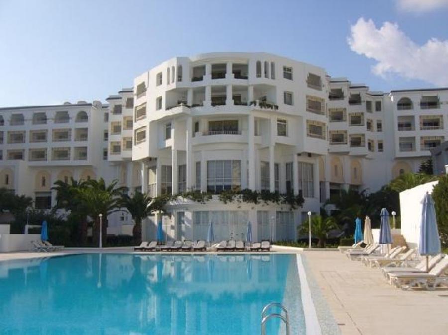 Hotel karthago