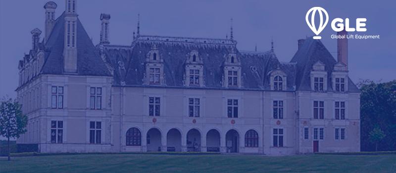 Castillo de Beauregard – Burdeos