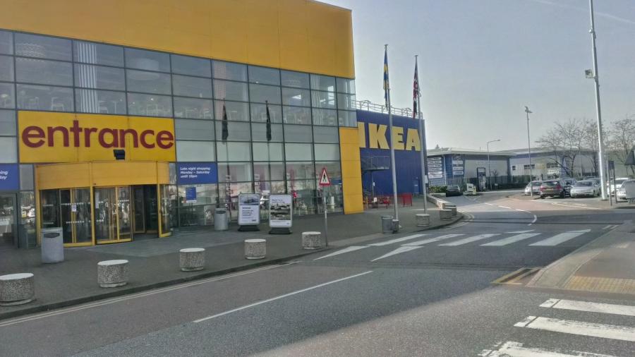 IKEA LAKESIDE