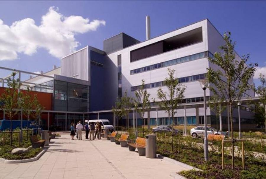 Hospital de Addenbrookes