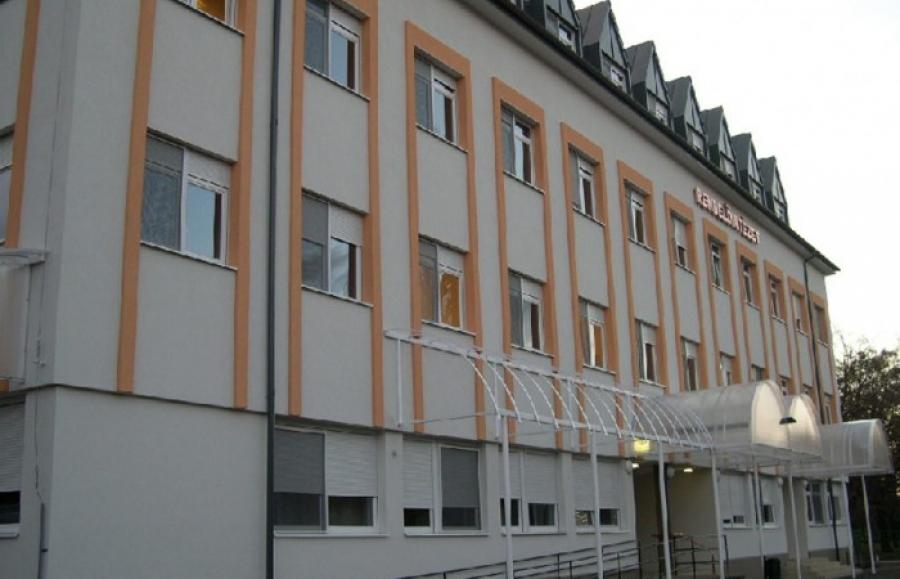 Hospital Oroshaza