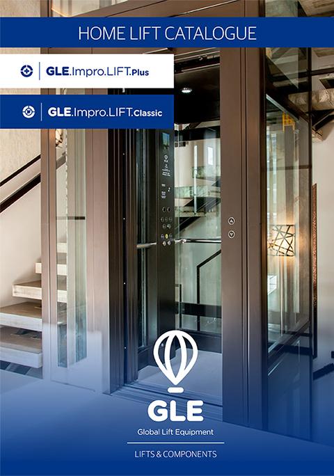 Home Lift Catalogue