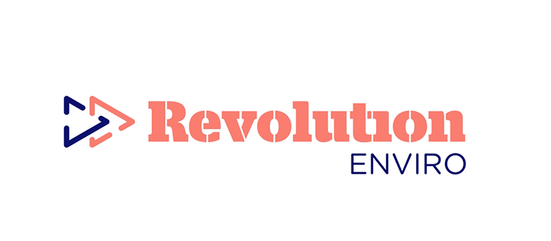 NEW VIDEO – ENVIRO REVOLUTION
